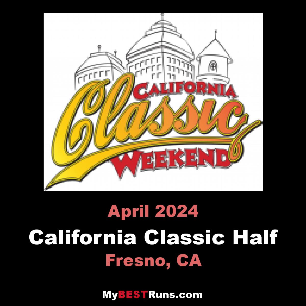 California classic half marathon fresno ca 462019 my best california classic half marathon malvernweather Images