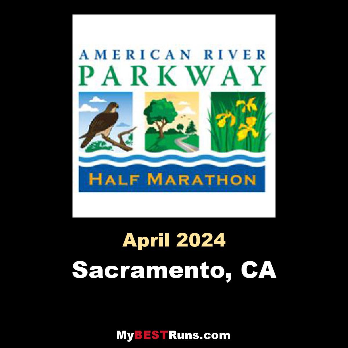 Parkway half marathon sacramento california 4272019 my best parkway half marathon malvernweather Images