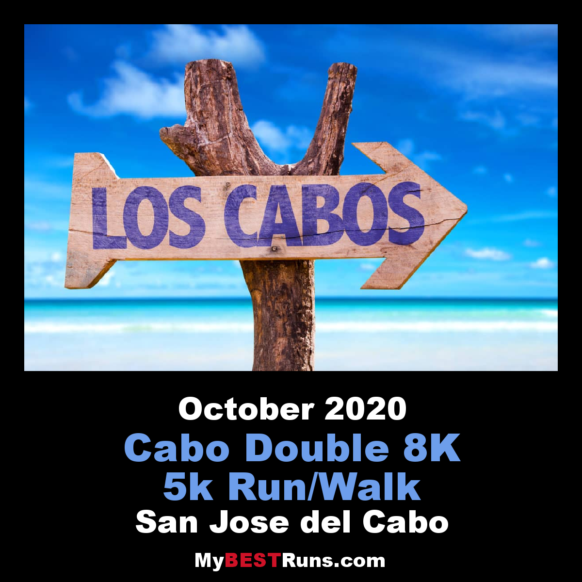 Cabo Double 8K