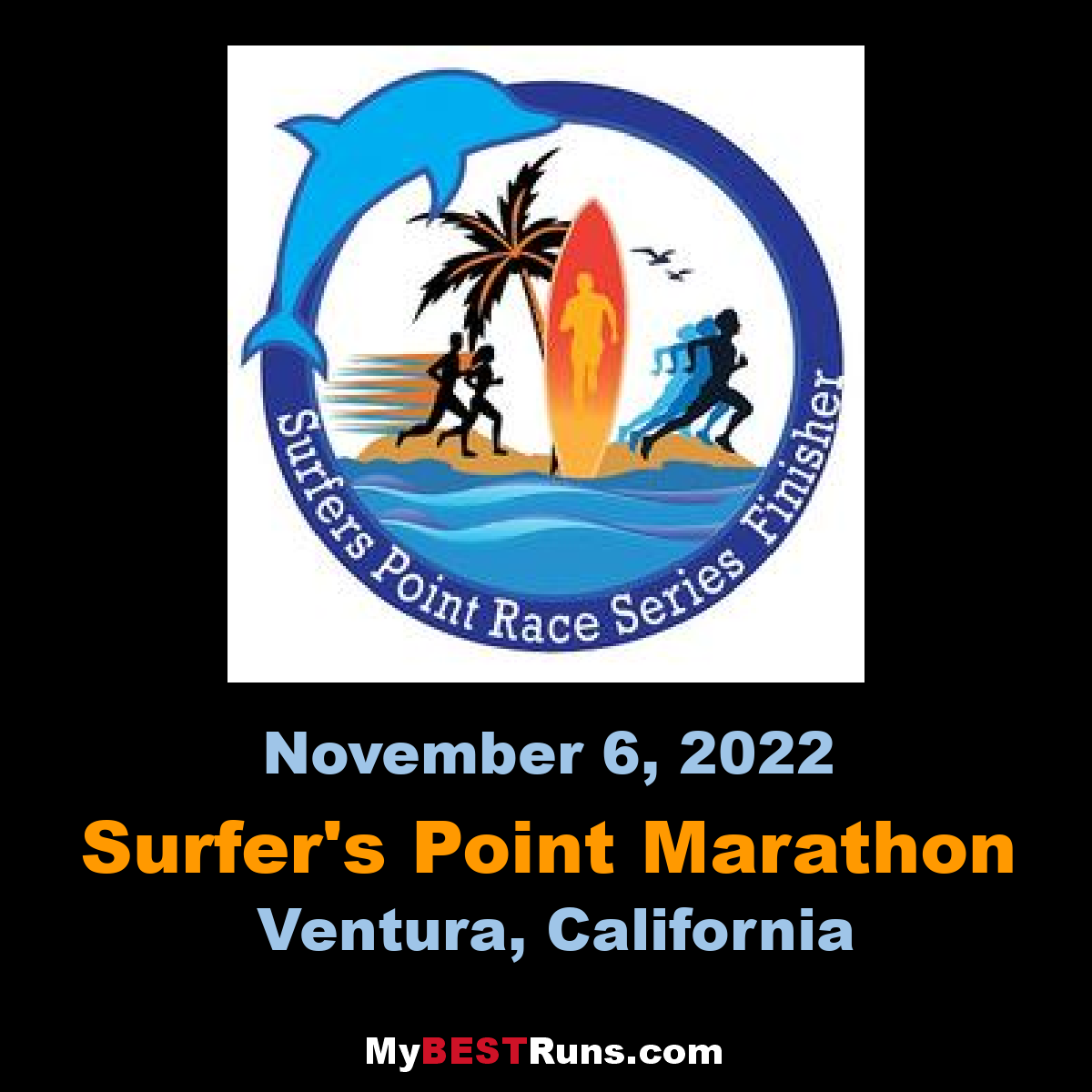 Surfer's Point Marathon