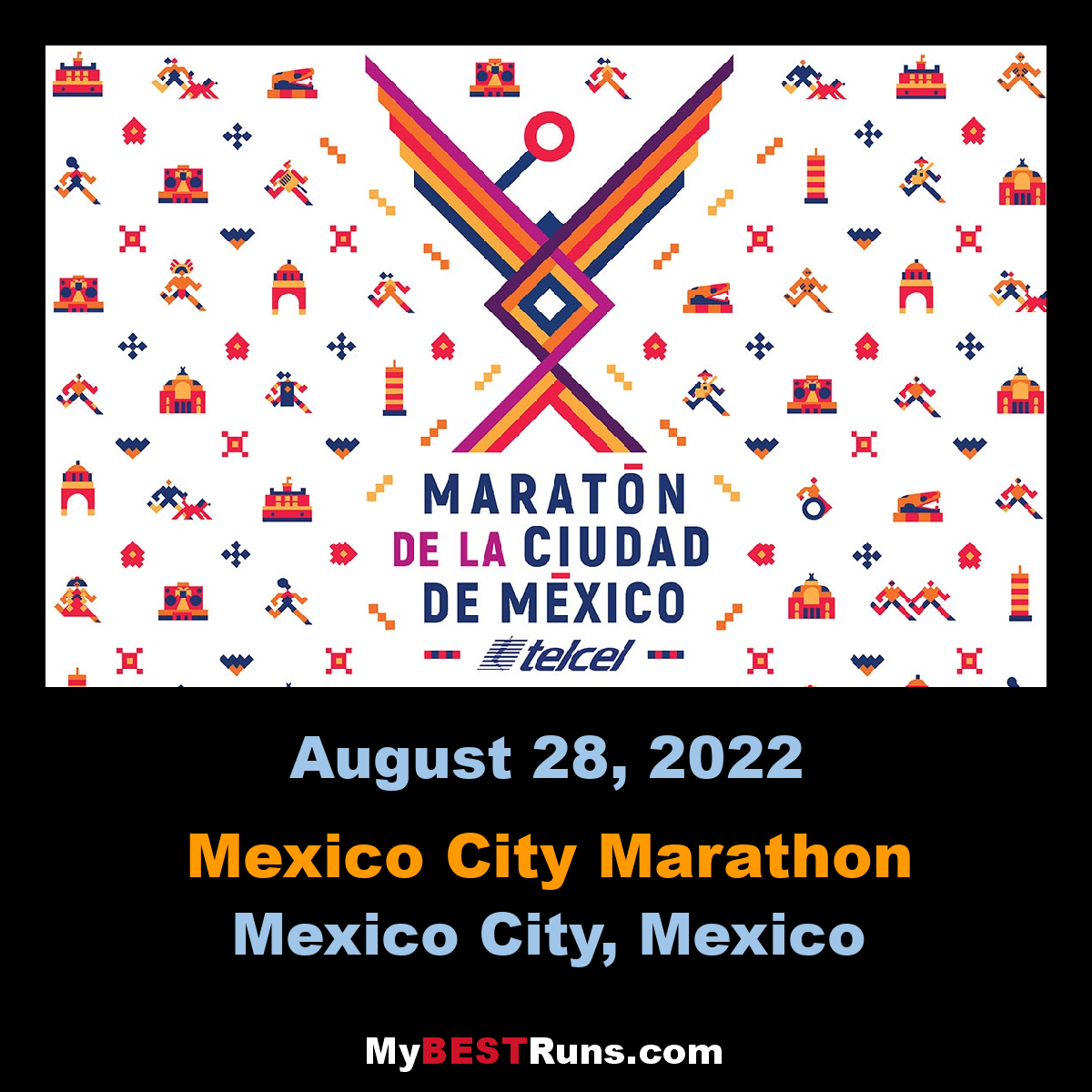 Mexico City International Marathon