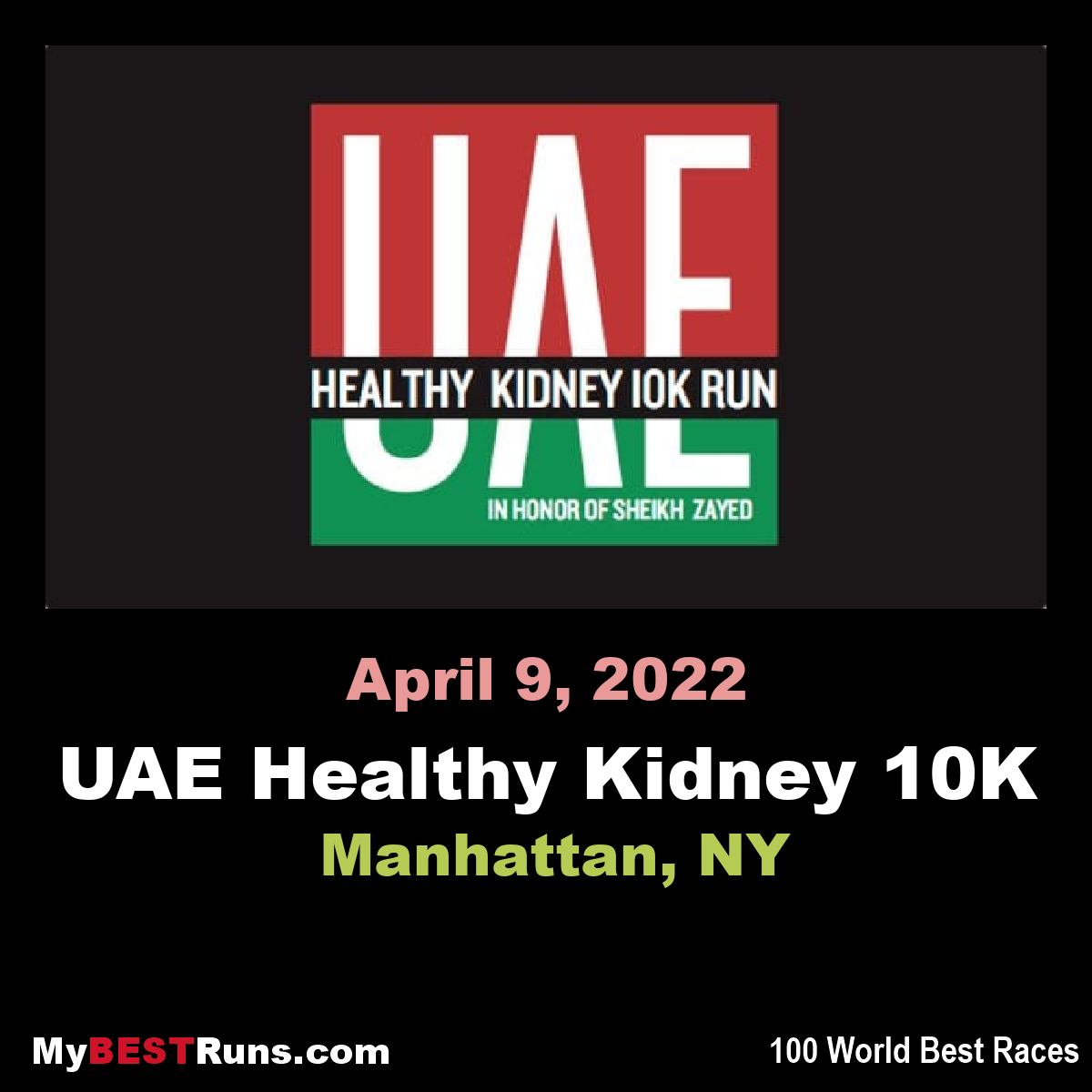 UAE Healthy Kidney 10K