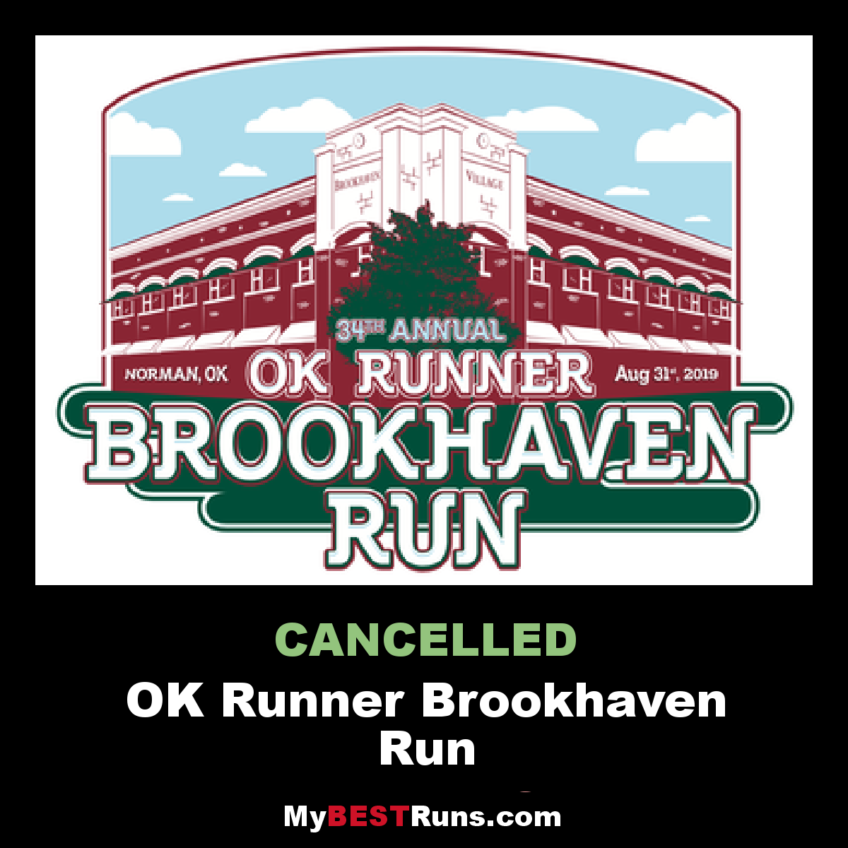 OK RUNNER BROOKHAVEN RUN