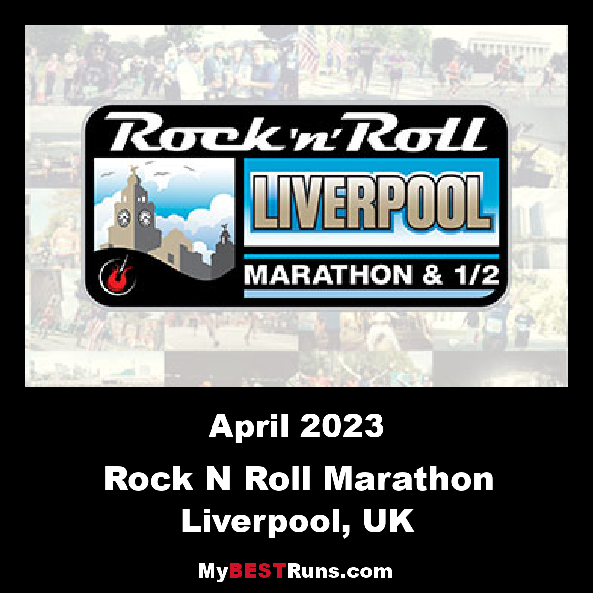 ROCK 'N' ROLL LIVERPOOL
