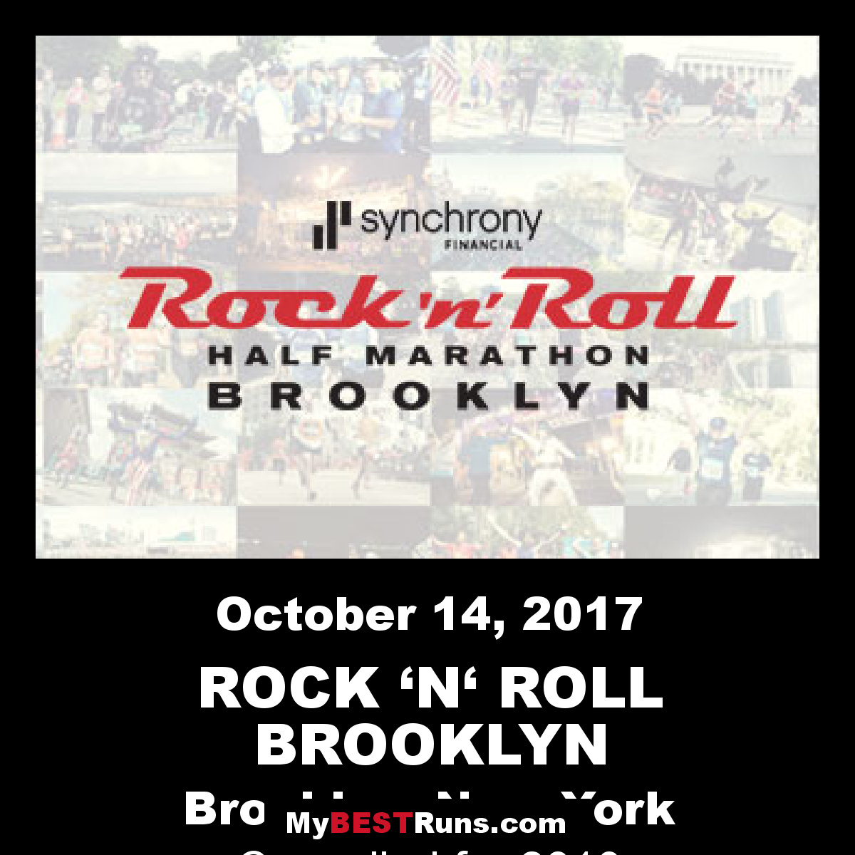 ROCK 'N' ROLL BROOKLYN
