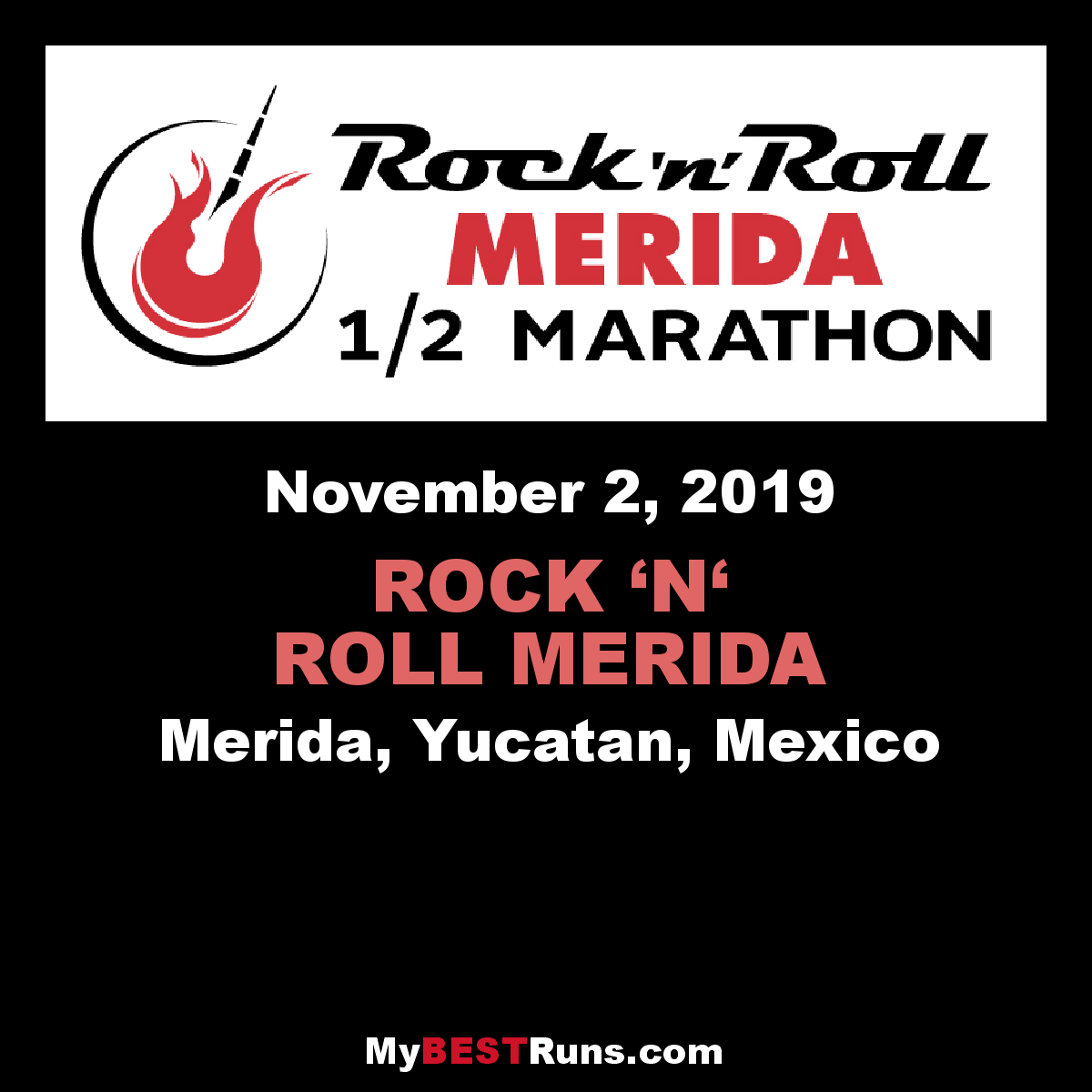 ROCK 'N' ROLL MERIDA