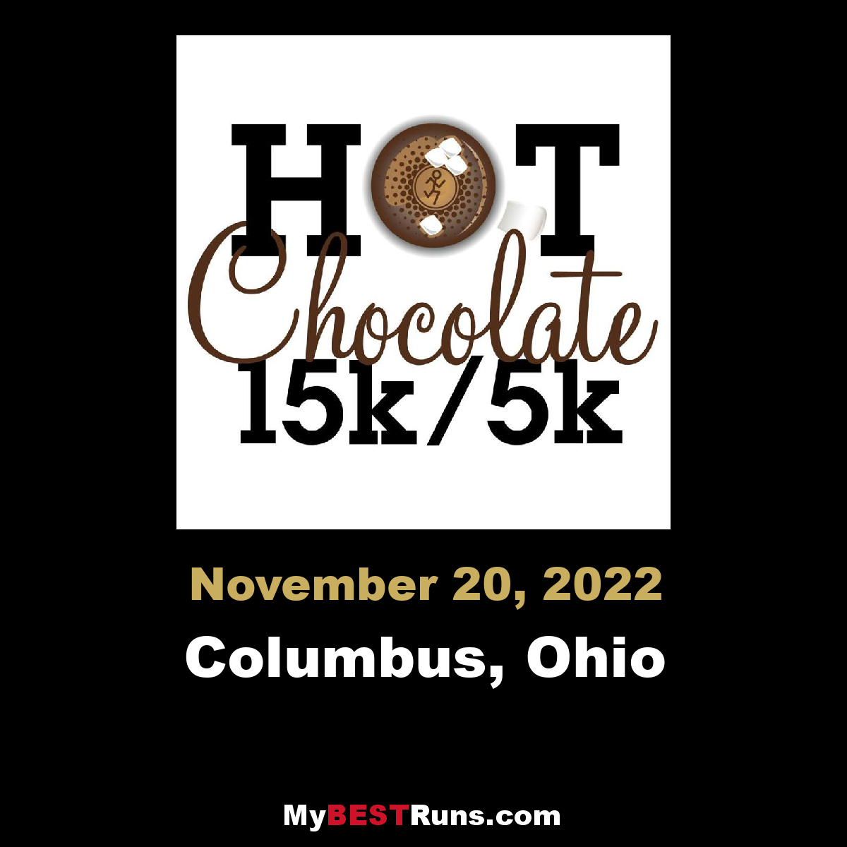Hot Chocolate Columbus