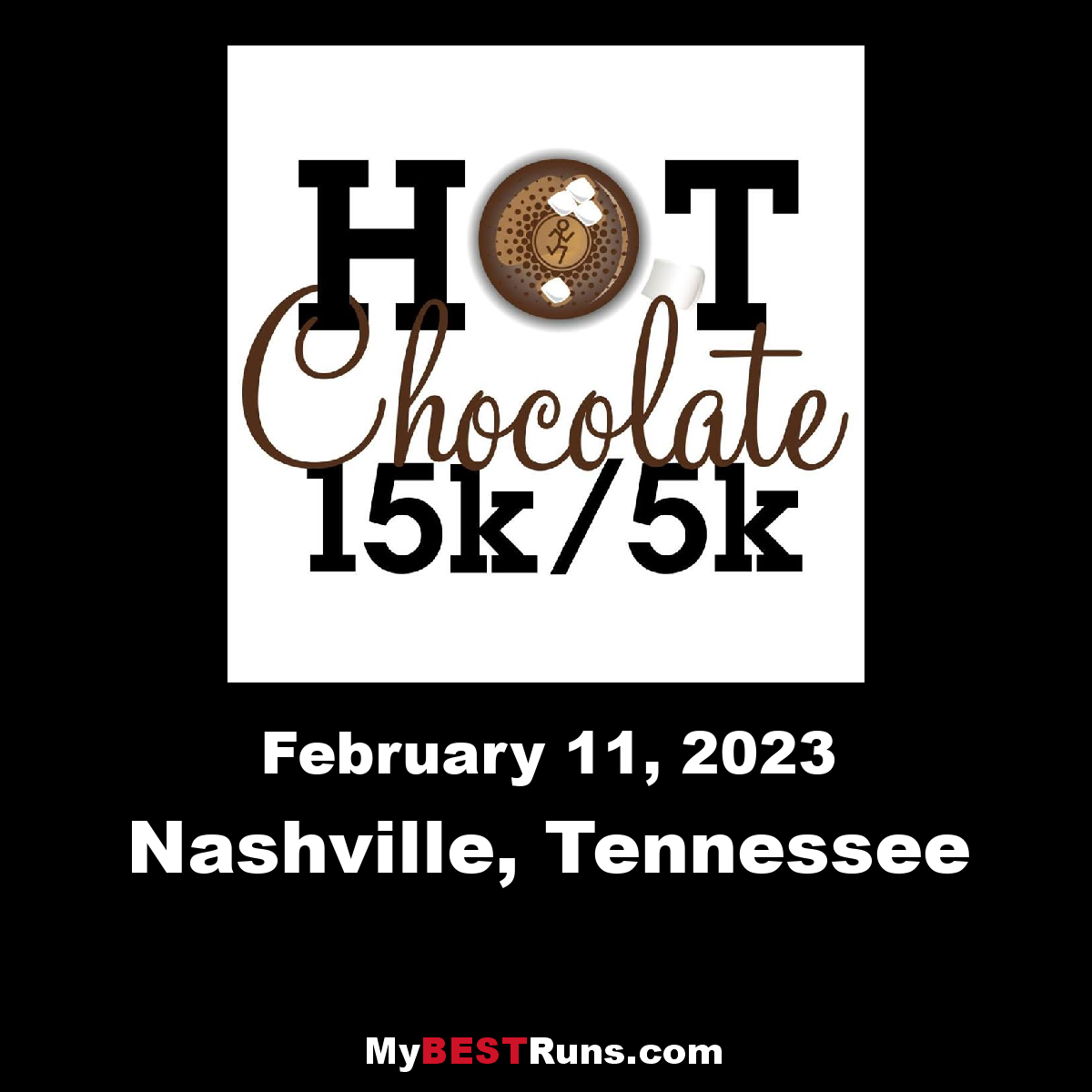 Nashville Calendar February 2020 Hot Chocolate Nashville   Nashville, Tennessee   2/15/2020   My