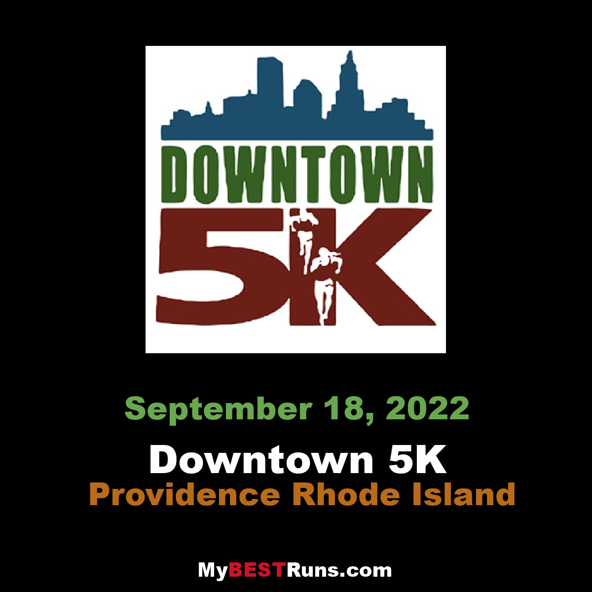 CVS HEALTH DOWNTOWN 5K