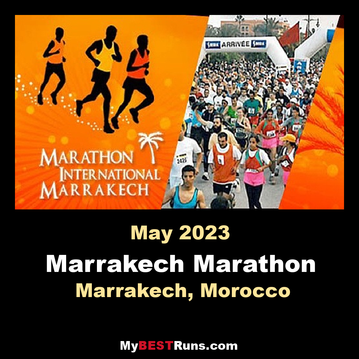 International Marathon of Marrakech