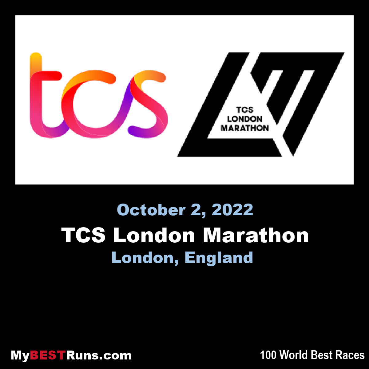 Image result for london marathon logo 2019