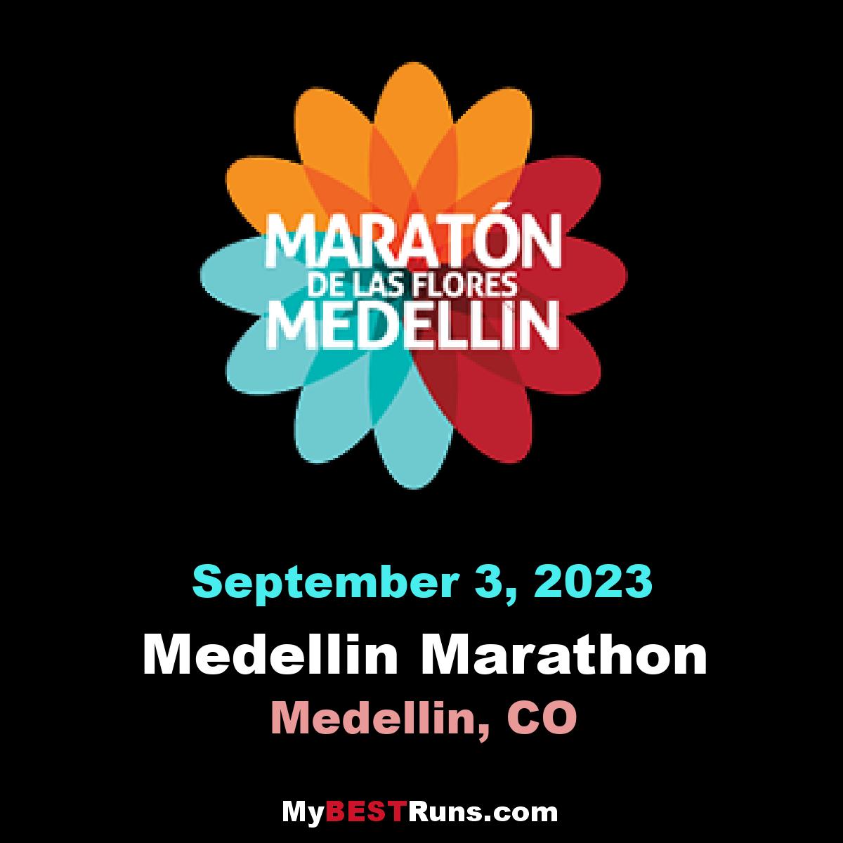 Medellin Marathon