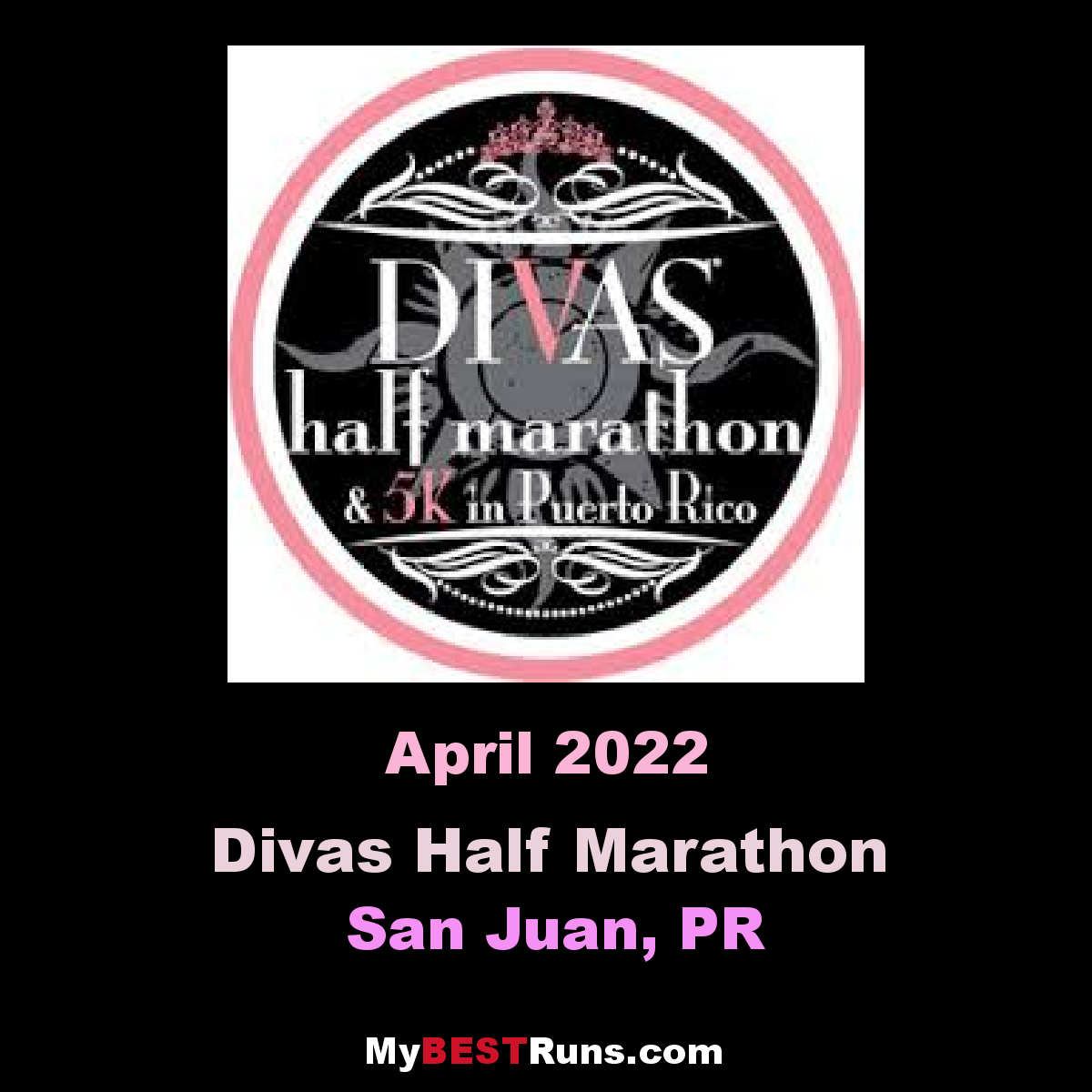 Divas Half Marathon