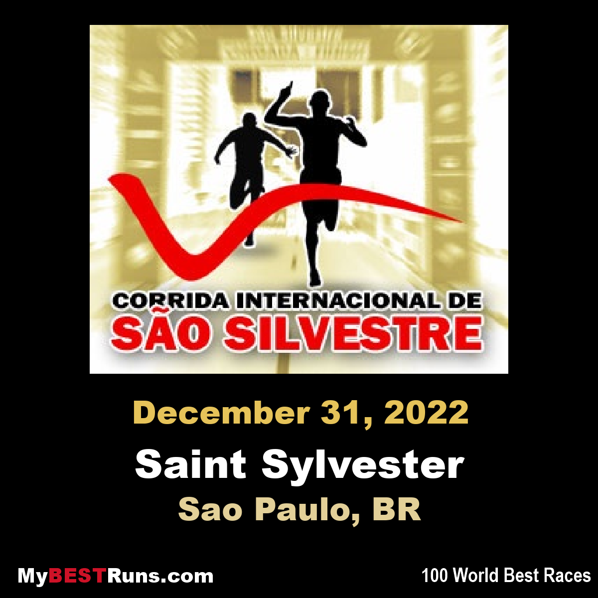 Saint Sylvester Road Race