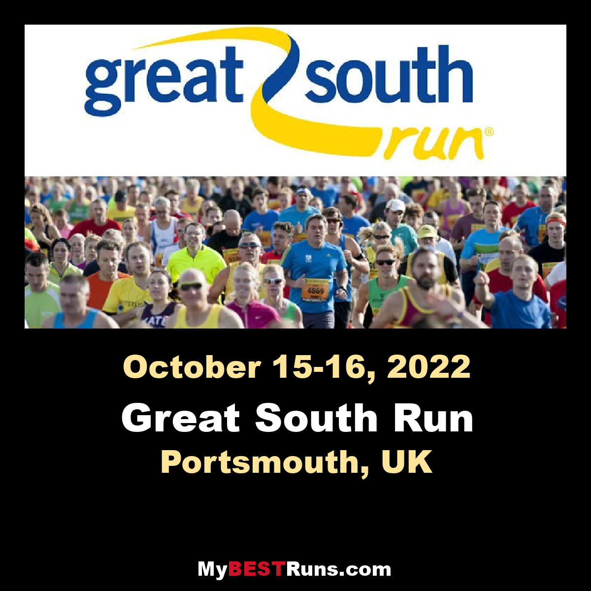 Great South Run