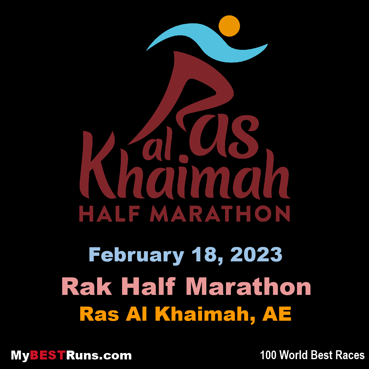 Rak Half Marathon