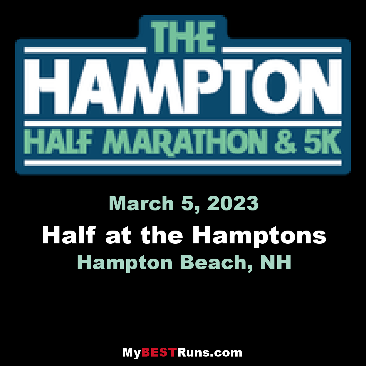 Half at the Hamptons
