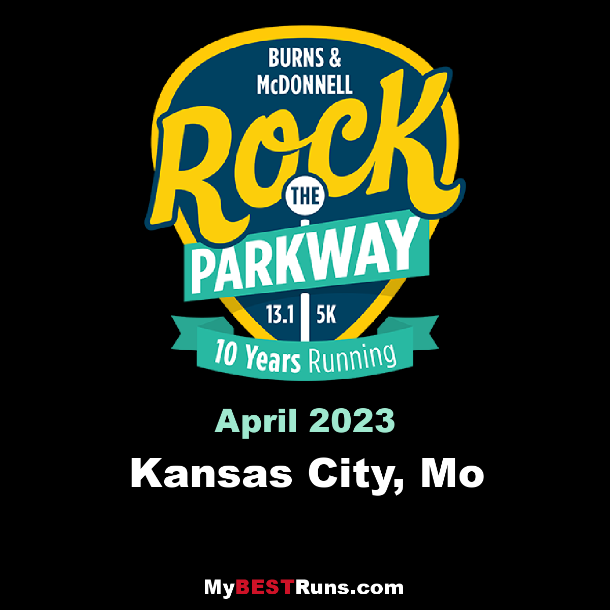 Rock The Parkway