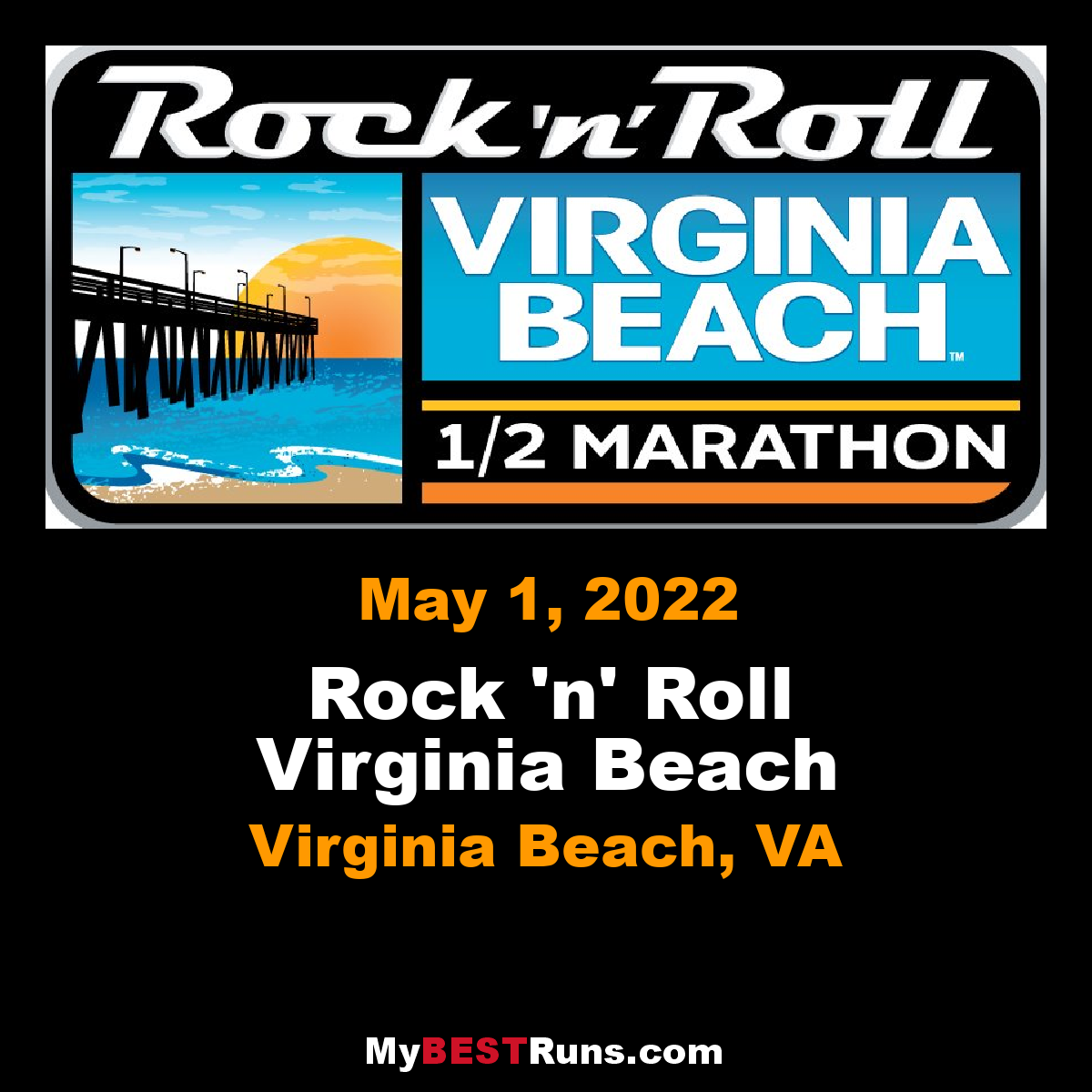 Rock 'n' Roll Virginia Beach