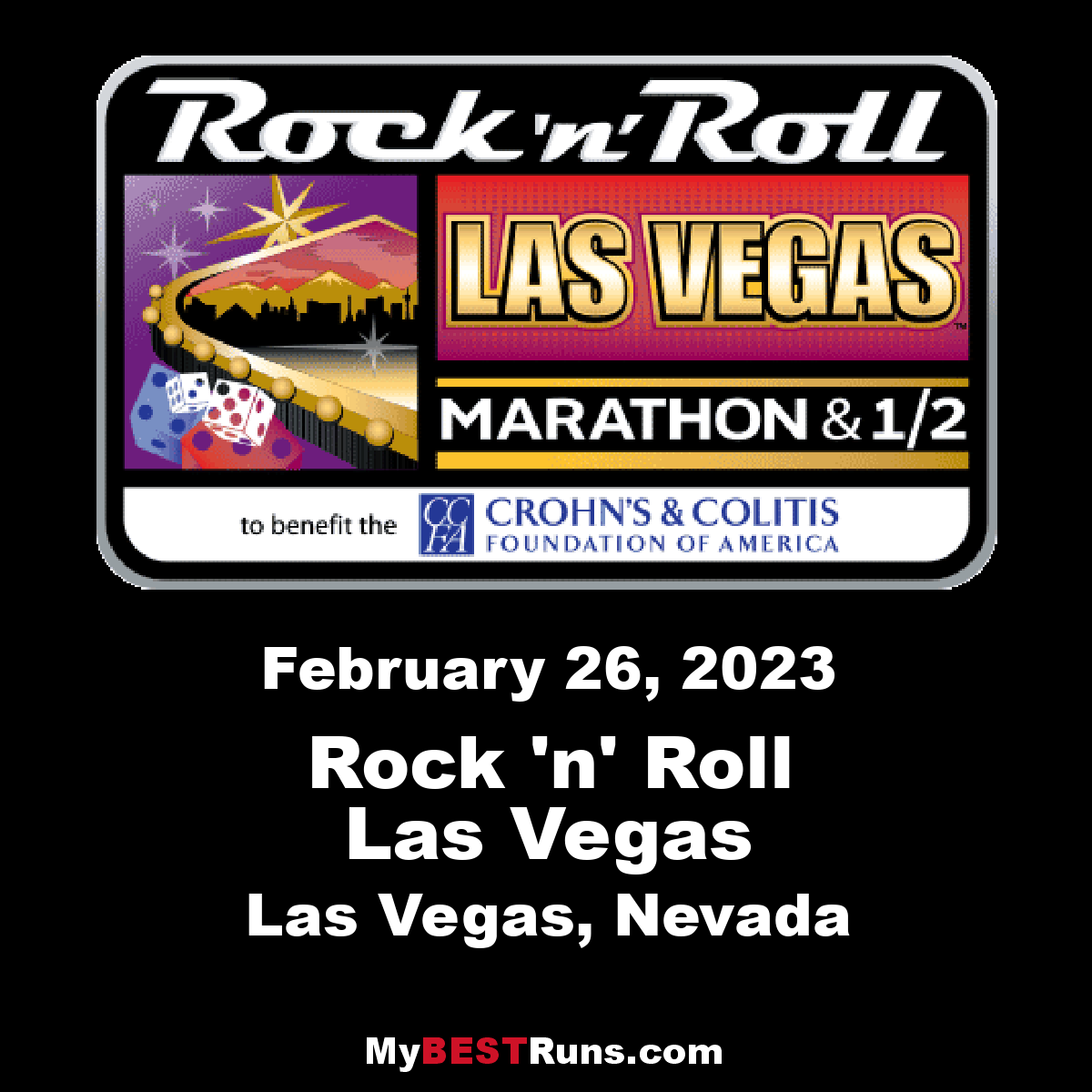 Rock 'n' Roll Las Vegas