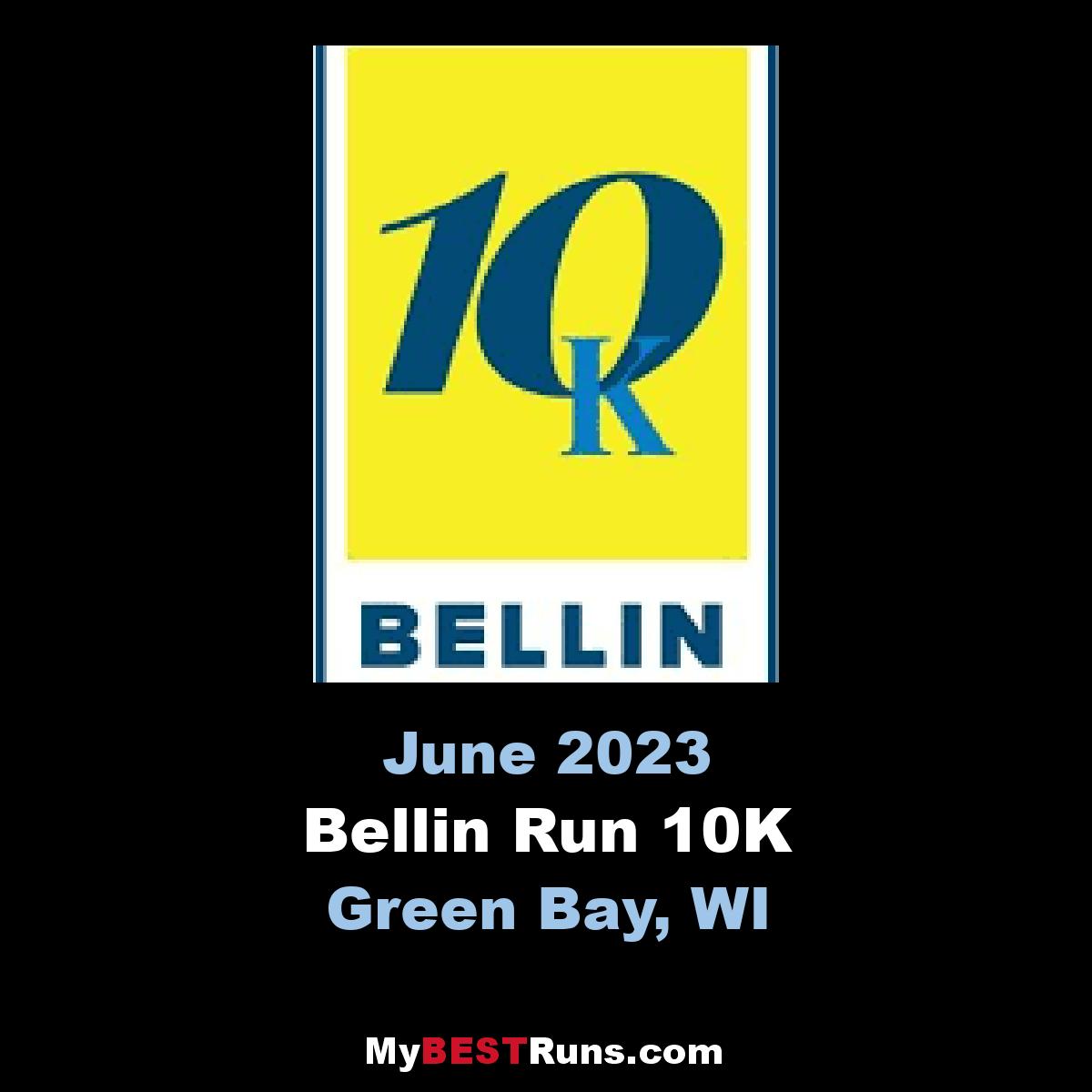 Bellin 10k Run