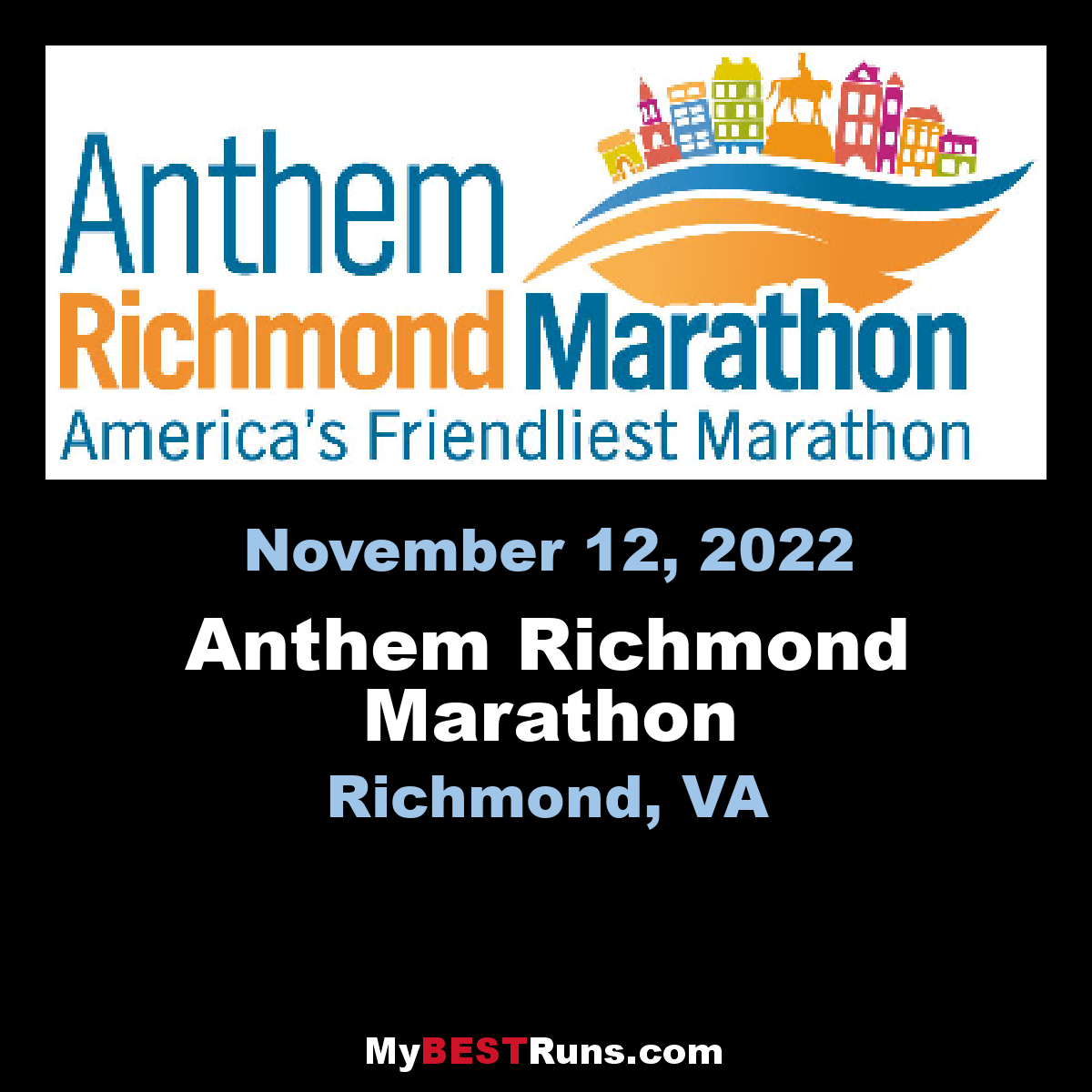 Anthem Richmond Marathon
