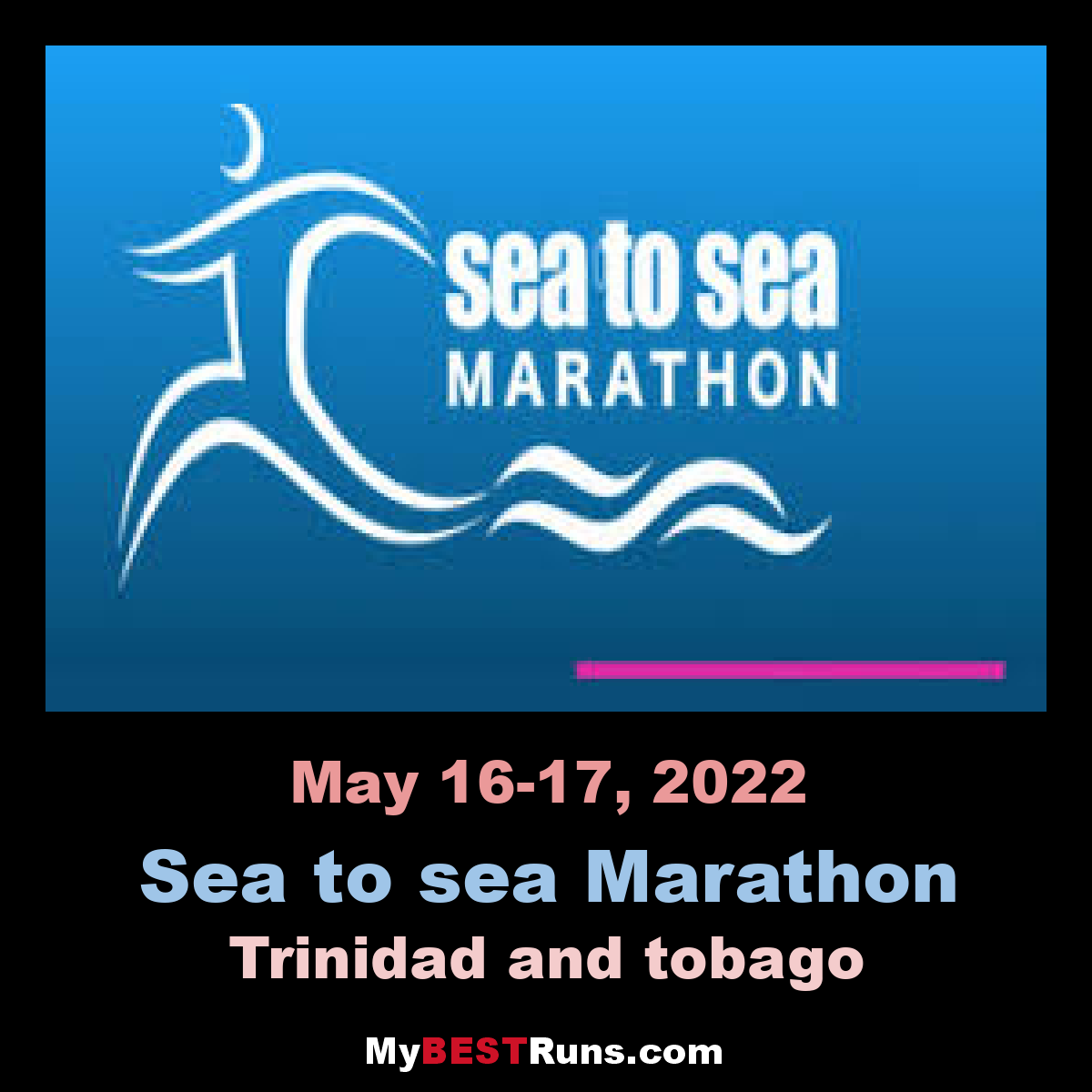 Sea to sea Marathon