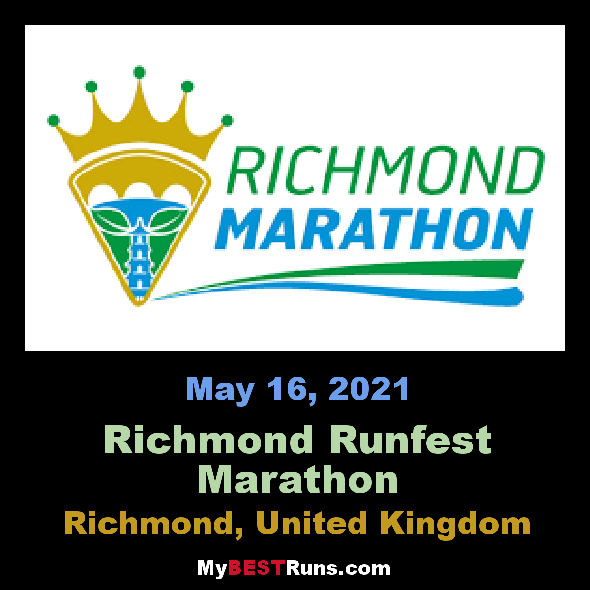 Richmond Runfest Marathon