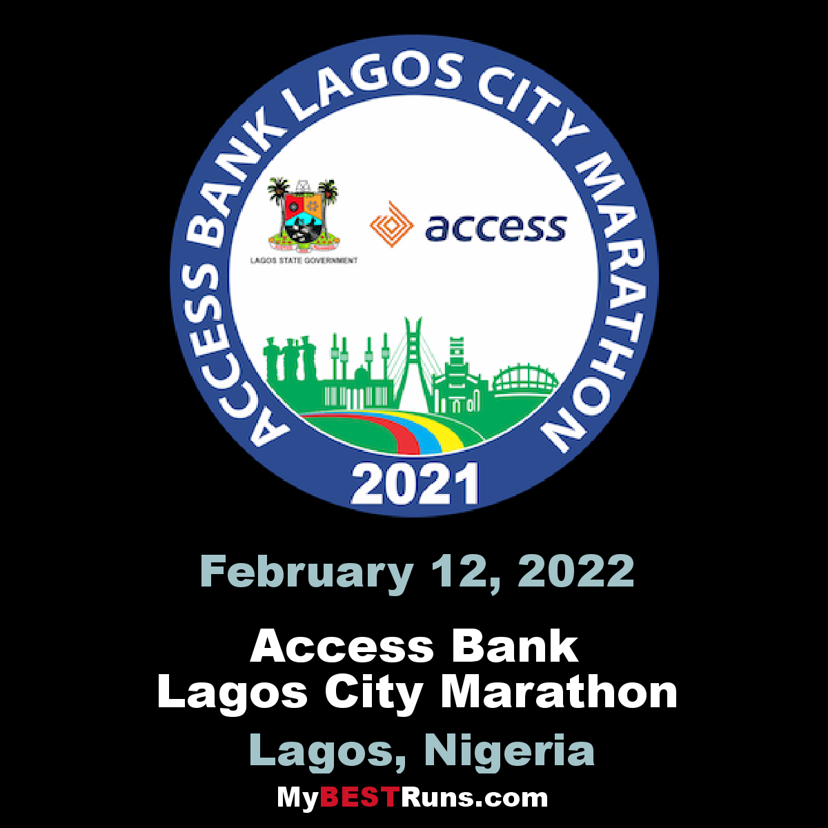 Access Bank Marathon 2019