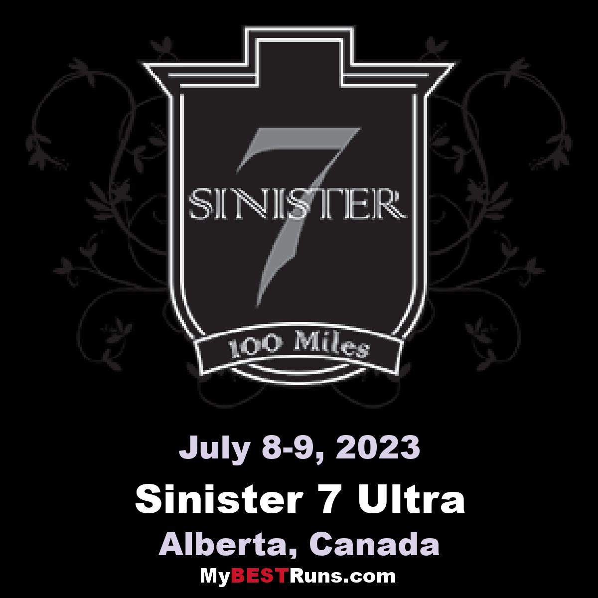 Sinister 7 Ultra