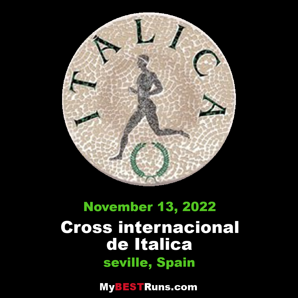 Cross internacional de Italica