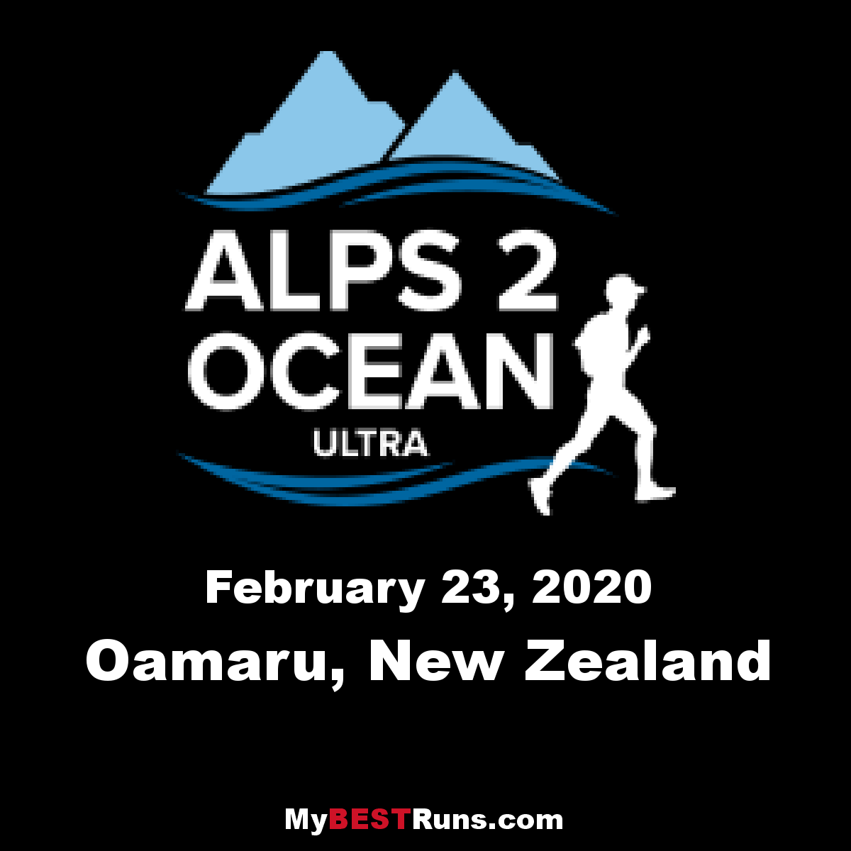 Alps 2 Ocean Ultra