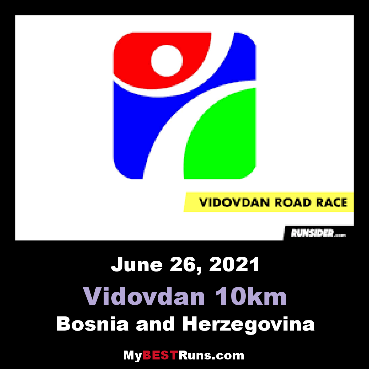 Vidovdan 10km Road Race