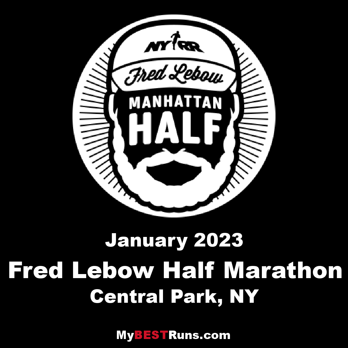Fred Lebow Marathon and Half