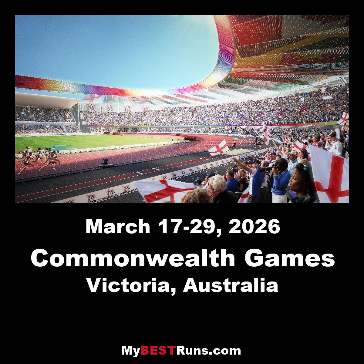Commonwealth Games 2020.The Commonwealth Games Birmingham Uk 7 27 2020 My