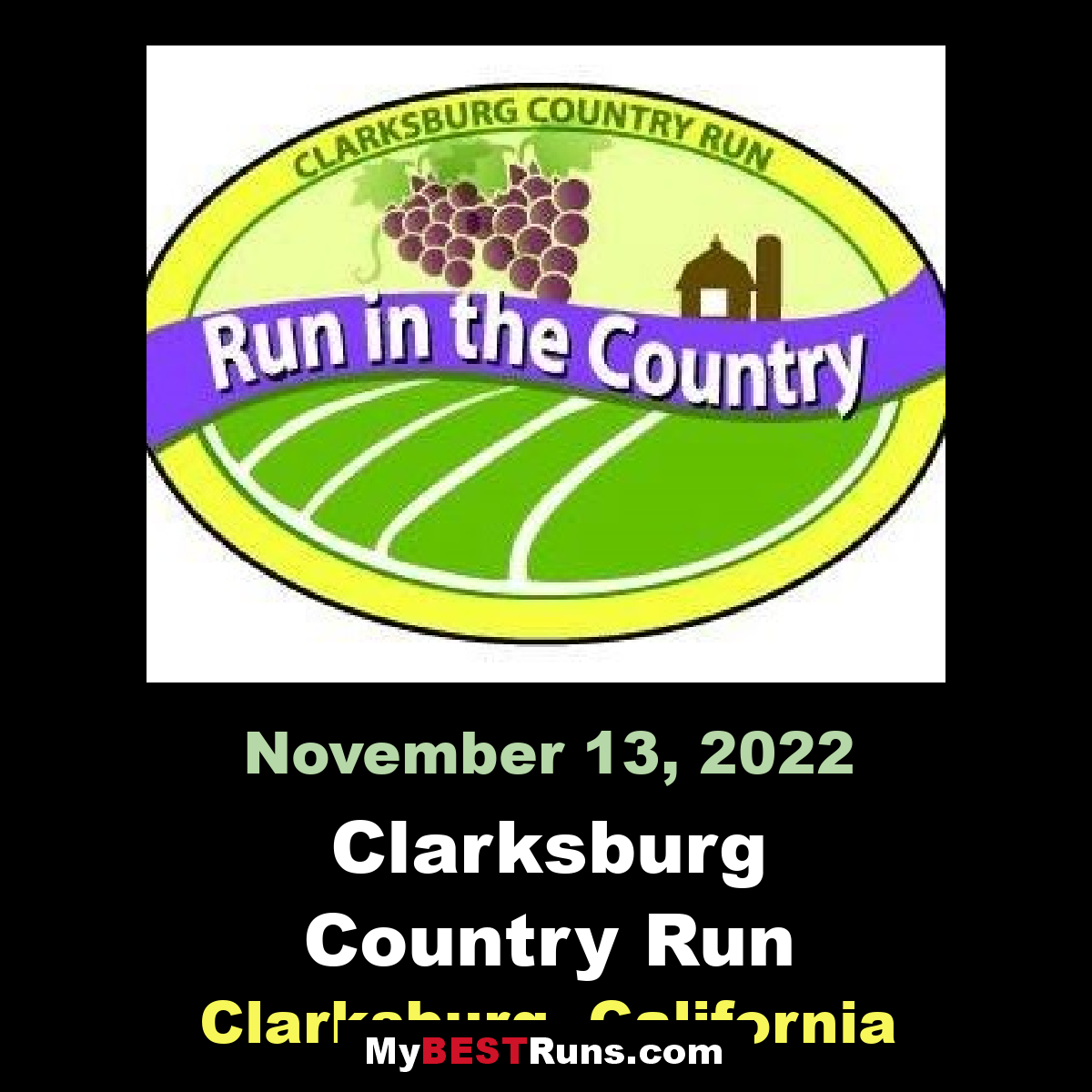 Clarksburg Country Run