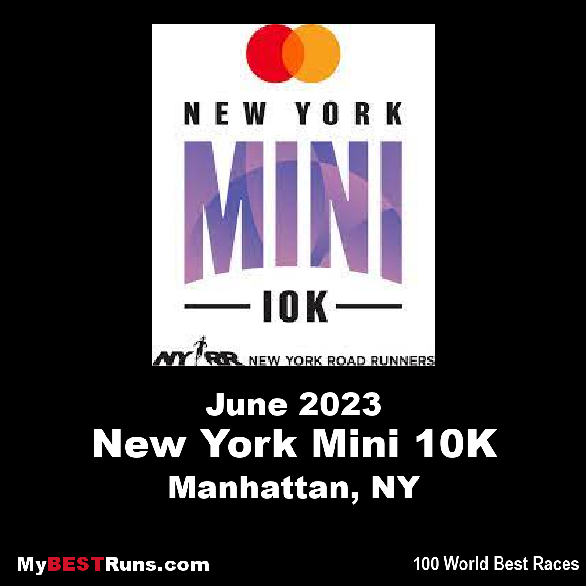 New York Mini 10K
