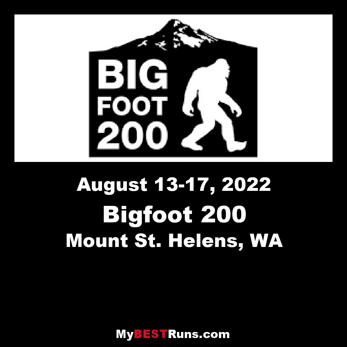 Bigfoot 200