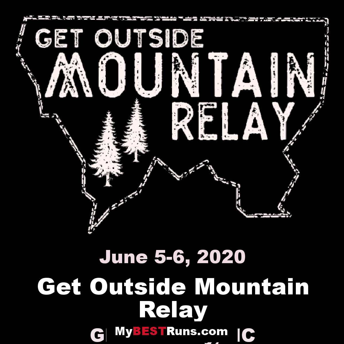 Get Outside Mountain Relay