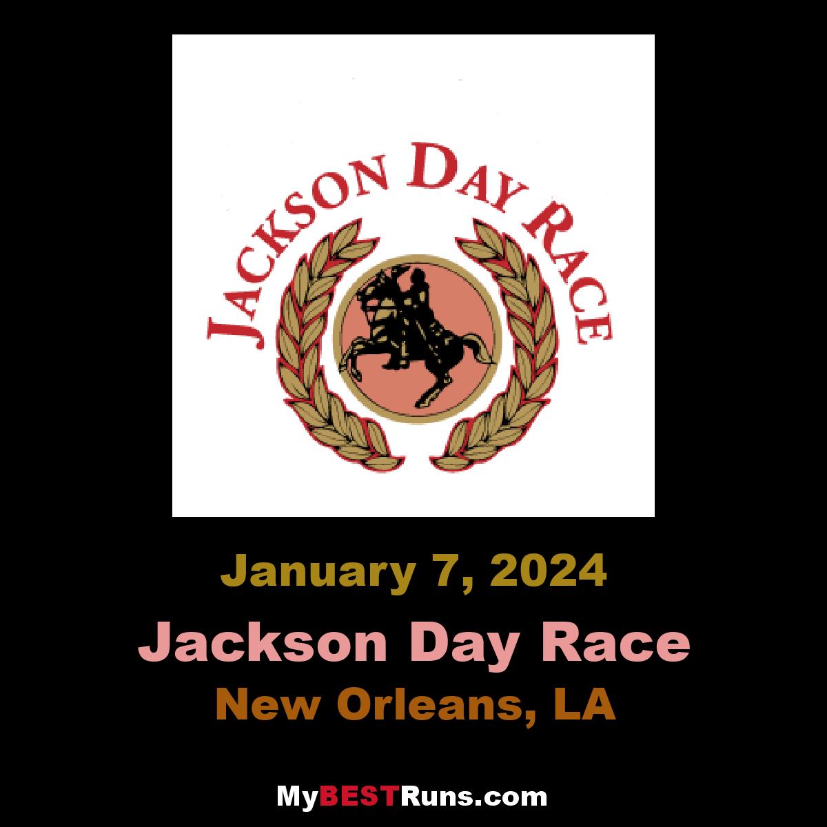 Jackson Day Race