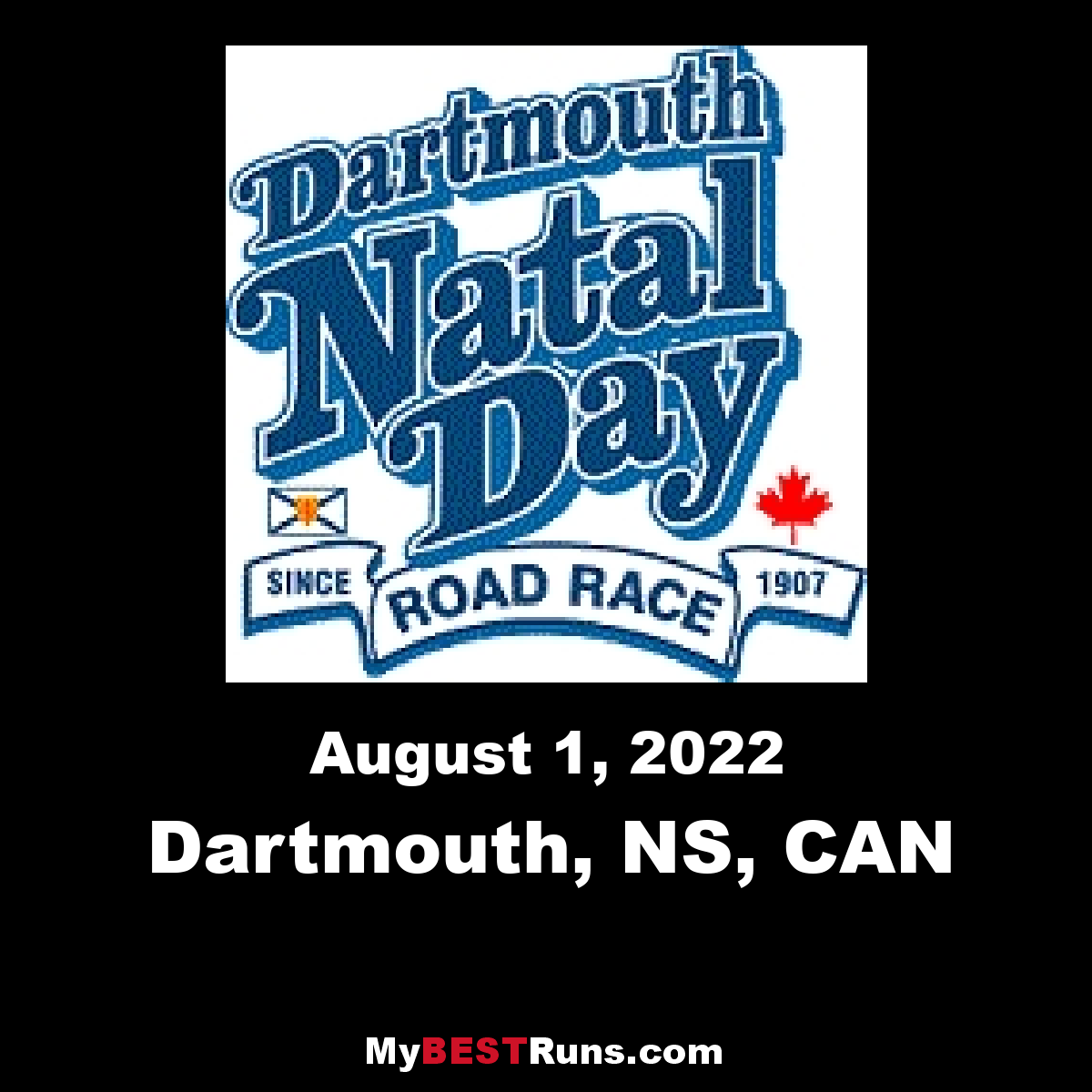 Dartmouth Natal Day Race