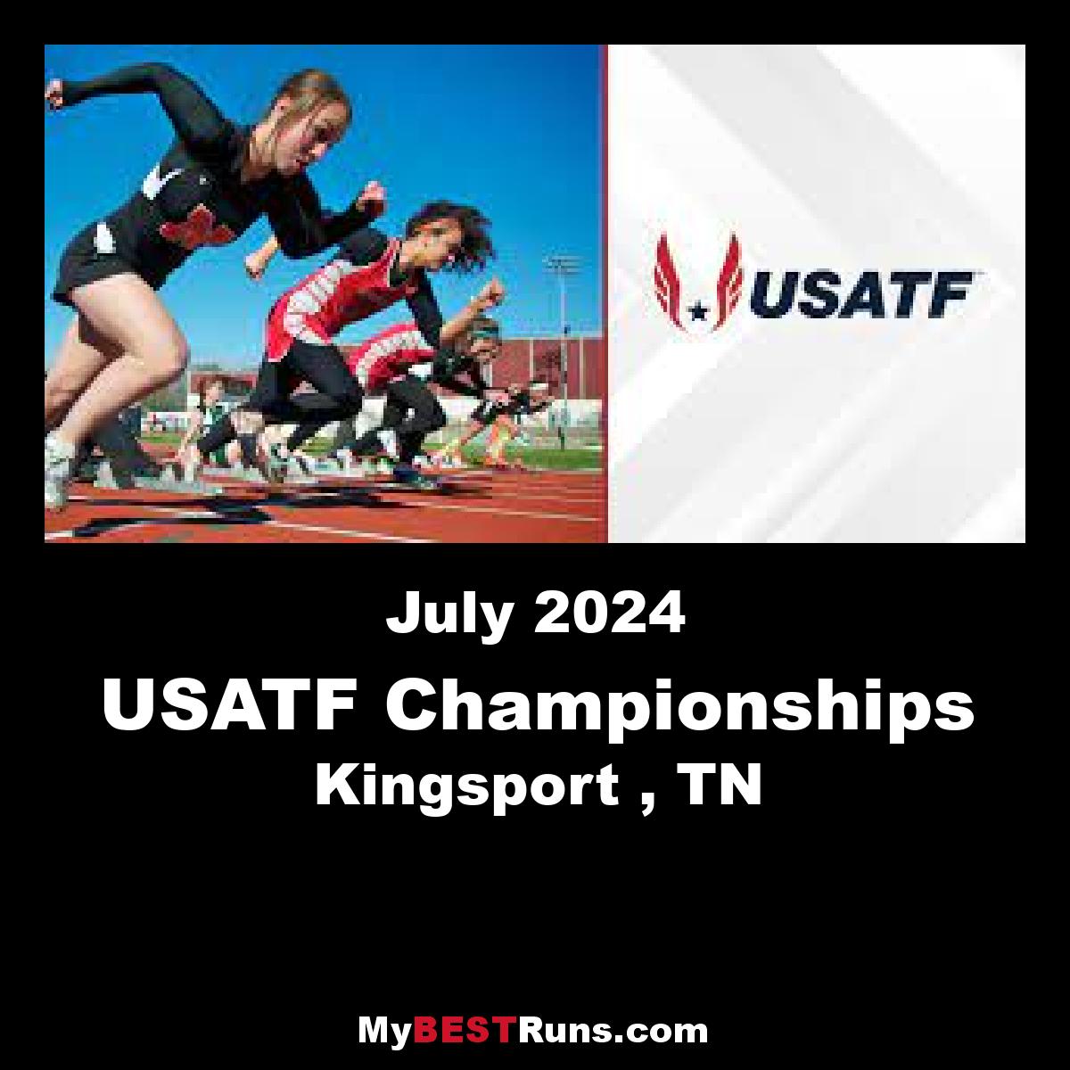USATF Indoor Championships