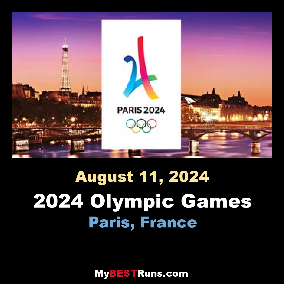 Paris 2024 Olympic Games