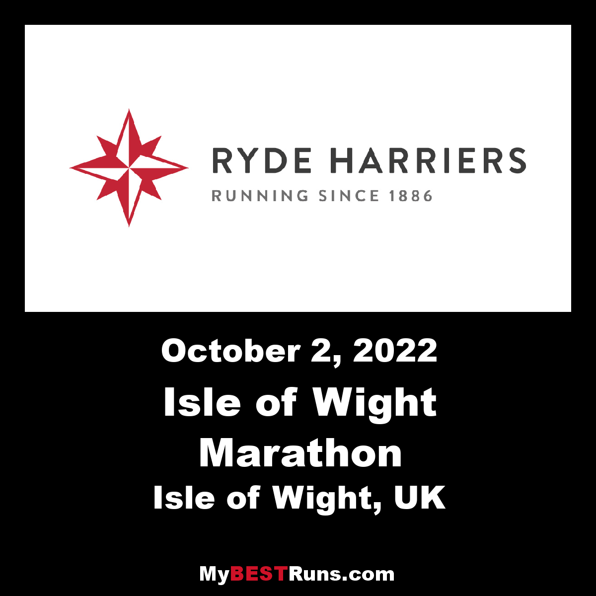 Isle of Wight Marathon