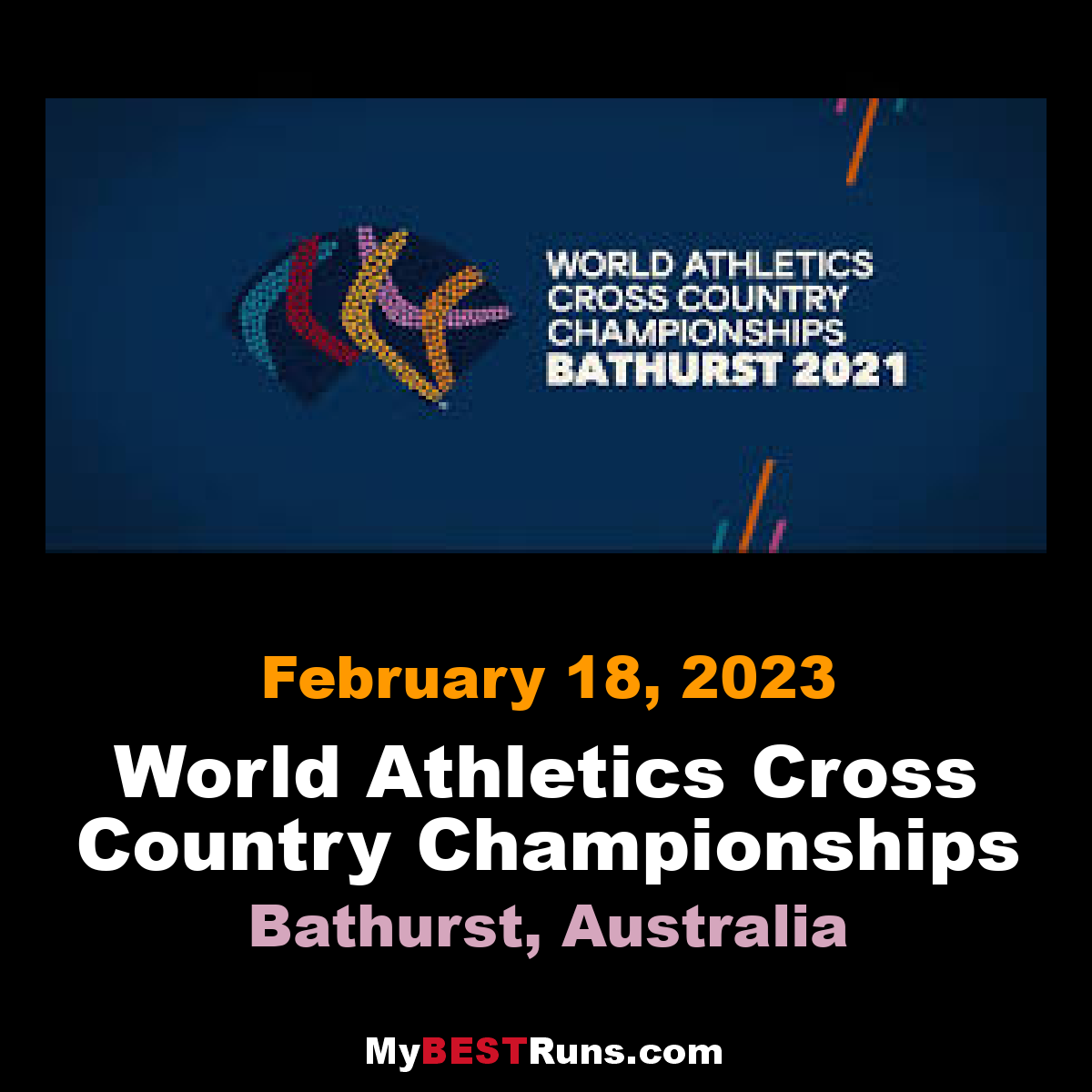 World Athletics Cross Country Championships