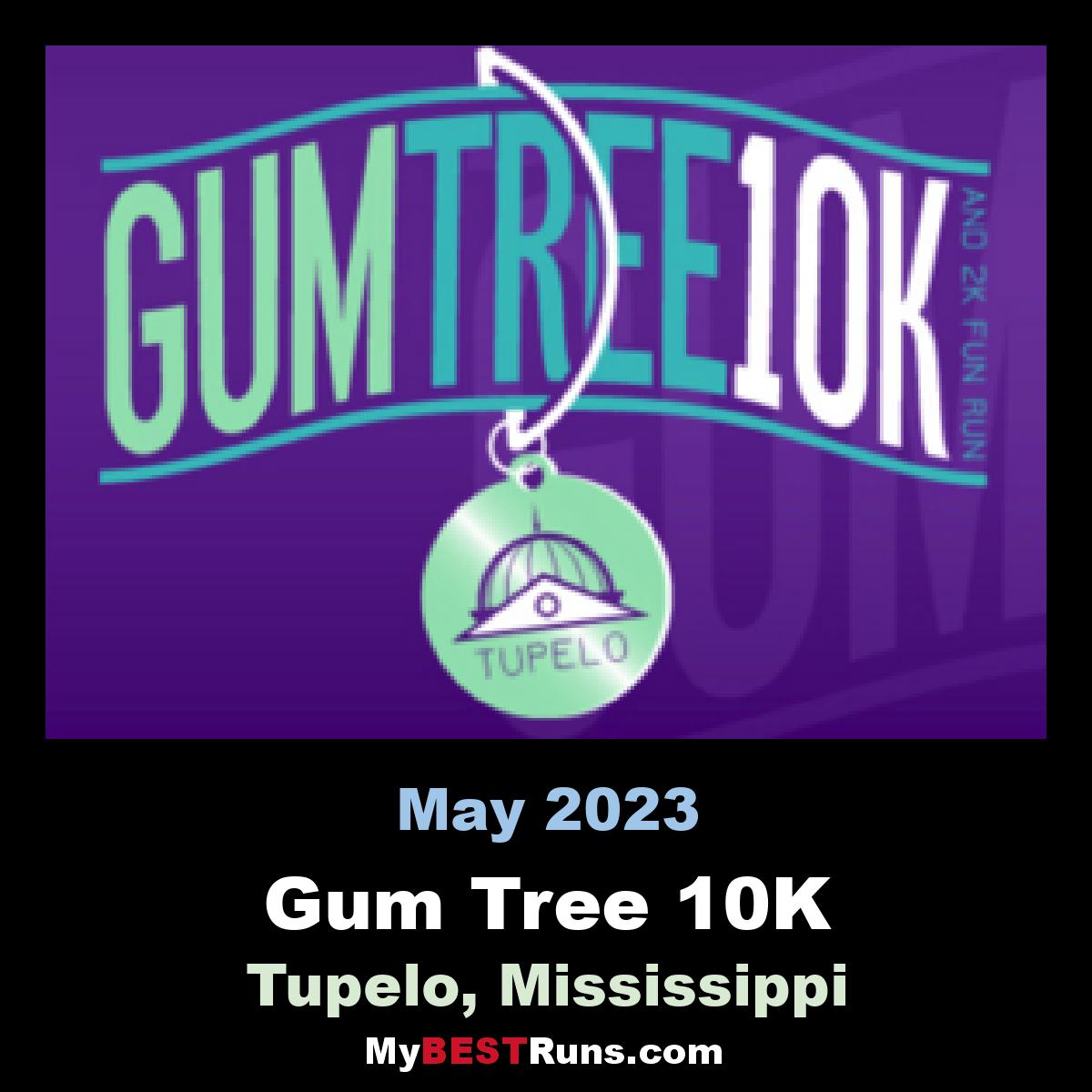 Gum Tree 10K