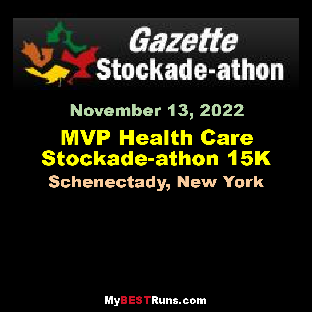 Image result for Stockadeathon 2016