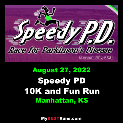 Speedy PD