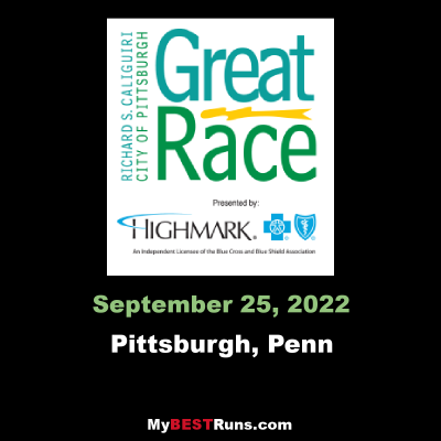 City of Pittsburgh Great Race