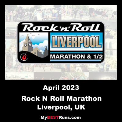 ROCK N ROLL LIVERPOOL